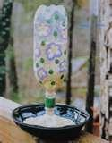 pictures of Bird Feeders Two Liter