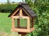 Bird Feeder Smaller Birds
