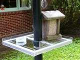 images of Bird Feeder Extensions