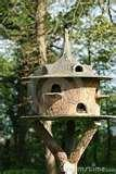 Bird Feeder License