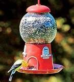 pictures of Bird Feeders Gumball