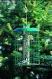 Bird Feeders Dimensions