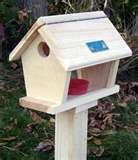 Bird Feeders Dimensions photos