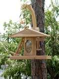 Bird Feeder Swing Arm pictures