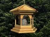 Wooden Bird Feeder Designs images