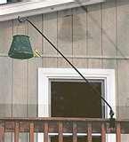 Bird Feeder Swing Arm images