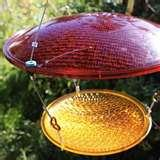 images of Upcycled Bird Feeders