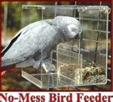 Plastic Bird Feeder Cups images