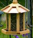 Bird Feeder Names