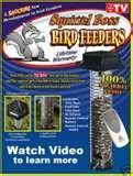 Bird Feeder Names photos