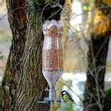 Bird Feeder Fair Trade