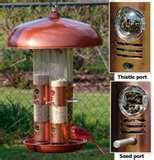 Opus Bird Feeder Manufacturer photos