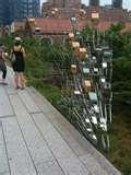 Bird Feeder Sculpture pictures