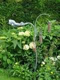 pictures of Bird Feeder Sculpture