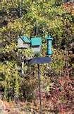 photos of Rubicon Bird Feeders