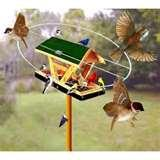 Bird Feeder Halo images