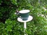 images of Bird Feeder Teacup
