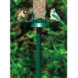 Bird Feeder Pole Base