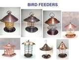 images of Bird Feeder Options