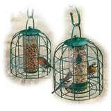 images of Bird Feeders By Aspect