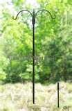 Bird Feeder Extension Poles