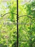 Bird Feeder Extension Poles photos