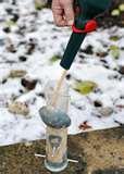Bird Feeder Scoop Funnel
