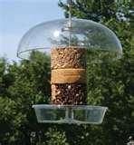 pictures of Bird Feeder Scoop Funnel