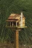 Bird Feeders Building