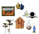 pictures of Bird Feeders No Birds
