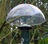 Bird Feeder Anti Squirrel