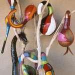 photos of Bird Feeders Arts And Crafts
