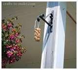 Bird Feeders Arts And Crafts