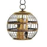 Bird Feeder Round