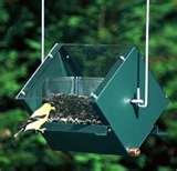 Squirrel Proof Bird Feeders Roller photos
