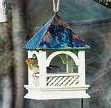 Bird Feeder Table Sale pictures