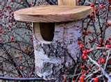 Bird Feeders Nesting Boxes