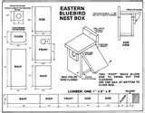 Bird Feeders Nesting Boxes images