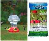 pictures of Hummingbird Feeder Mix
