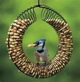 Bird Feeder Wreath images