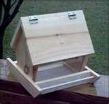 photos of Bird Feeders Projects For Kids