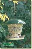 photos of Wild Bills Bird Feeder Tester