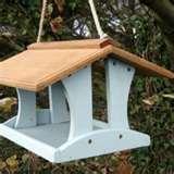 pictures of Bird Feeders Wooden