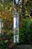 Bird Feeder Seed Ports photos