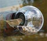 photos of Bird Feeder Apartment