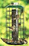 pictures of Bird Feeder Seed Ports