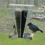 Bird Feeder Apartment photos