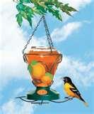 pictures of Wild Bird Feeders And Stands