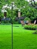 pictures of Bird Feeder On Stand