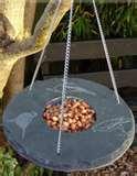 Bird Feeders Engraved photos